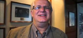 AJ Gevaerd Interview (Citizens Hearing 2013)