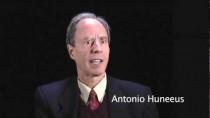 Antonio Huneeus talks about the Citizen Hearing