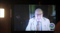 Dr. Edgar Mitchell Testimony (Citizens Hearing 2013)