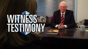 Former Minister of Defense – Paul Hellyer on the UFO Conspiracy