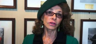Linda Moulton Howe Interview (Citizens Hearing 2013)