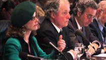 Linda Moulton Howe Testimony (Citizens Hearing 2013)