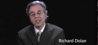 Richard Dolan Endorses the Citizen Hearing