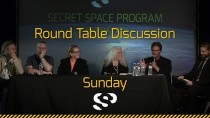 Round Table Discussion Sunday – Secret Space Program Conference 2014 in San Mateo