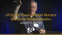 Secret Space Program Conference 2014 in San Mateo – Joseph P Farrell