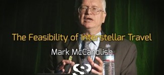 Secret Space Program Conference 2014 in San Mateo – Mark McCandlish