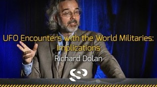 Secret Space Program Conference 2014 in San Mateo – Richard Dolan