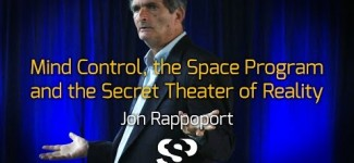 Secret Space Program Conference 2014 in San Mateo – Jon Rappoport