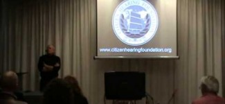 Stephen Bassett on Disclosure – The Netherlands – Amsterdam