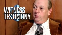 """The Interplanetary Phenomena Research Unit"" – Sgt. Clifford Stone Testimony"