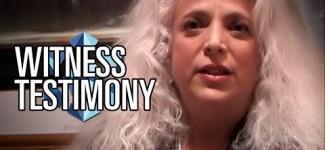 """Von Braun's Legacy""– Dr. Carol Rosin Testimony"