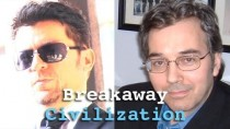 Richard Dolan: UFOs & The Breakaway Civilization Richard Dolan: UFOs & The Breakaway Civilization (Dark Journalist)