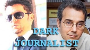 Richard Dolan: Strange UFO Encounters & Intelligence Connections (Dark Journalist)