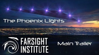 The Phoenix Lights: A Farsight Project – Main Trailer