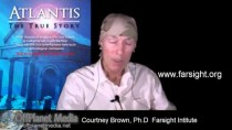 Randy Maugans and Off-Planet Radio: The Atlantis Project by Courtney Brown