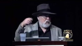 Jim Marrs – Remote Viewing Aliens and UFOs [BRILLIANT]