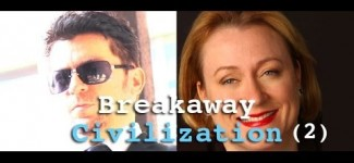 Catherine Austin Fitts – Dancing With The Breakaway Civilization Part II (Dark Journalist)
