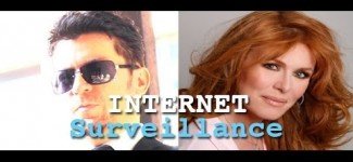 Dr. Katherine Albrecht: The Rise of The Internet Surveillance State (Dark Journalist)