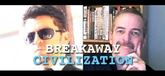 Joseph Farrell: Roots of the Breakaway Civilization – NASA, Nazi International & JFK (Dark Journalist)