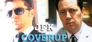 JFK Media Cover-Up & The Lost Jim Garrison Documentary with John Barbour (DARK JOURNALIST)