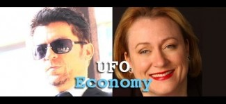 Catherine Austin Fitts – The UFO Economy (Dark Journalist)