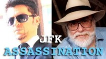 Jim Marrs: JFK Assassination – Spooks, Lies & Doppelgangers (Dark Journalist)