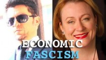 Catherine Austin Fitts – Economic Fascism – Political and Financial Corruption (Dark Journalist)