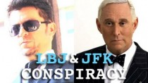 LBJ behind JFK Assassination Secret Proof! CIA MOB & Mac Wallace! Roger Stone (Dark Journalist)