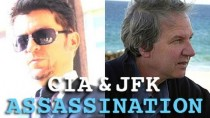 CIA & JFK Assassination Revealed! Nagell – Oswald – Garrison: Dick Russell (Dark Journalist)
