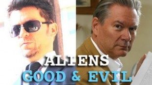 Aliens: Good & Evil – Intel Sources Reveal Startling UFO Contacts! Timothy Good (Dark Journalist)