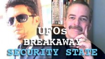UFOs And The Breakaway Security State: Black Budget & ET Politics – Joseph Farrell (Dark Journalist)