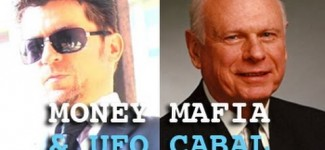 Defense Minister Paul Hellyer – Money Mafia And The UFO Cabal: Major Revelations! (Dark Journalist)