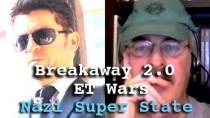 Dr. Joseph Farrell – Breakaway 2.0: ET Wars, Black Budget & Nazi Super State (Dark Journalist)