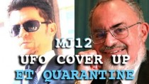 Stanton Friedman – UFO Cover Up Revelations! MJ12 & ET Quarantine (Dark Journalist)