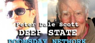Peter Dale Scott – Deep State: Secret Government CIA FEMA & the Doomsday Network (Dark Journalist)