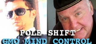 Pole Shift – GMO Mind Control & Nanotechnology – Dr. Richard Alan Miller (Dark Journalist)