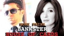 Nomi Prins – Bankster House of Cards! Secret Financen QE & ZIRP (Dark Journalist)