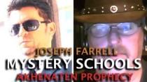 Akhenaten Prophecy: Mystery Schools & Giza Death Star – Joseph Farrell (Dark Journalist)