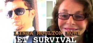 Linda Moulton Howie: ET Survival – UFO Time Travel & World War III ! (Dark Journalist)