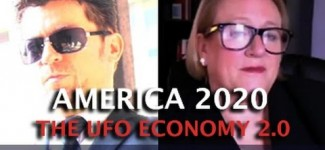Catherine Austin Fitts: America 2020 – The UFO Economy 2.0 (Dark Journalist)
