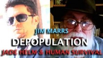 Jim Marrs – Depopulation Jade Helm GMO & GEO-Engineering (Dark Journalist)