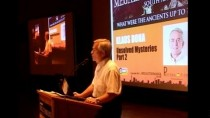 Klaus Dona – Unsolved Mysteries pt.2: Ancient Artifacts & Extreme Antiquity – FULL LECTURE