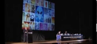 Klaus Dona: Unknown civilizations Artifacts – EXOPOLITICS 2009 ( Part 1 of 6)