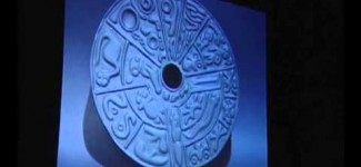 Klaus Dona: Unknown civilizations Artifacts – EXOPOLITICS 2009 (Part 4 of 6)