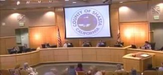 Shasta, CA Hearing on Covert Chemtrail Operation, Scientific experts testify.